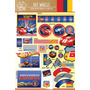 Kit Imprimible Hot Wheels Carrera Autos Candy Bar Deco!