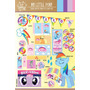 Kit Imprimible Personalizado My Little Pony Candy Bar Deco