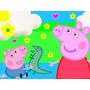Kit Imprimible Candy Bar Golosinas Peppa Pig Y Cotillon 2x1