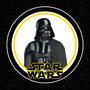 Kit Imprimible Star Wars Invitaciones Candy Bar Decoracion