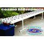 Kit Cultivo Aero-hidroponia+solucion Nutriente Concentrada