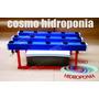 Kit Cultivo Hidroponia Nft + Fertilizante Concentrado