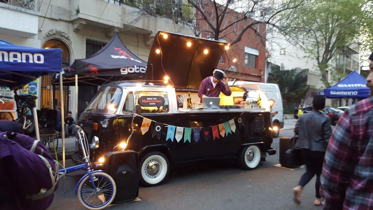 Food Truck Precio