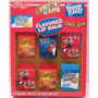 Kelloggs Froot Loops Lip Balm Kit 6 Unidades Alice Sale New!