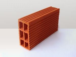 Ladrillos huecos 12x18x33 mejor precio puesto en obra - Ladrillo hueco precio ...