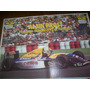 Poster Alain Prost Campeon 1993 Formula 1 Renault (035)