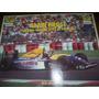 Poster Alain Prost Campeon 1993 Formula 1 Renault (034)