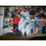 Poster Pablo Aimar- Seleccion (069) Ole Heroes 2006