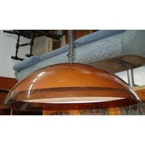 Colgante Acrilico Capelina Lindo Diseño Retro Vintage Hay ++
