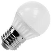 Lampara Led 3w E27 220v (led 3w 5w7w 9w 12w) Luz Fría / Día