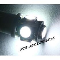 Lampara T10 Posicion 5 Smd Led Color Blanco Frio