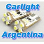 Lampara Posicion Patente Smd 8 Leds Can Bus