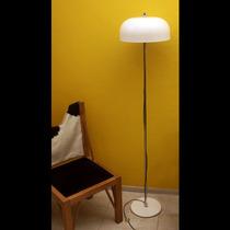 Lámpara De Pié Super Retro 70 - Orginal