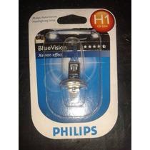 Lampara Philips H1 Blue Visión