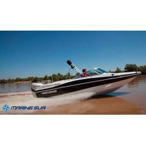 Lancha Quicksilver Marine Sur 2000