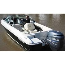Bermuda 180 Sport Con Yamaha 115 Hp Four Stroke Disponible