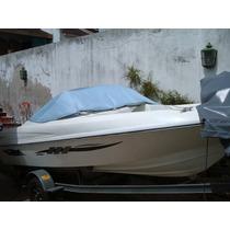 Vendo Lancha Virgin Marine 470 0 Km Sin Motor (bragado)