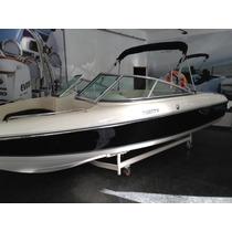 Lancha Bermuda Twenty - Motor A Eleccion - Sportnautica