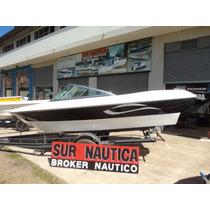 Lancha Map 480 - Nuevo Modelo!! - Calidad - Sur Nautica
