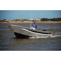 Tracker Para Pesca Embarcado Y Pescadeportiva Baader 7.00