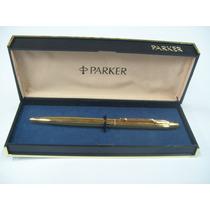 Parker Lápiz Modelo Classic Insignia