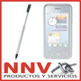 Lapiz Optico Stylus Para Lg Kc910 - Nnv - Villa Del Parque