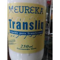 Eureka Transliq X 250 Cm/3