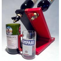 Coleccion Hobbies Fanaticos De Fernet Y Campari