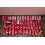 Increible Coleccion De Latas De Coca Cola - 285 En Total