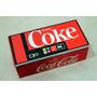 Rara Y Vieja Lata De Coca Cola, Alcancia