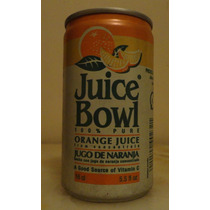 Juice Bowl 160ml Estados Unidos