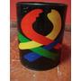 United Colors Of Benetton Tacho De Basura Coleccionable 90