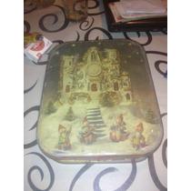 Antigua Lata Vintage