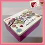 Caja Para Guardar Fotos Con Diseños Decorativos
