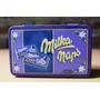 Lata Metal Chocolates Milka Con Relieves Edicion Limitada