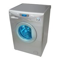 Lavarropas Drean Excelent Blue 8.12 8kg 1200rpm Color Design