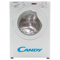 Lavarropas Automático Carga Frontal Candy Gc08652d-12 800rpm