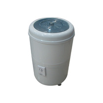 Lavarropas Kacemaster K401 Semiautomatico 5kg Carga Sup Gtia