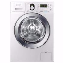 Lavarropas Samsung Wf1904 De 9 Kg 1400 Rpm 14 Prog Blanco