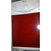 Lavarropas Whirlpool Awt 4083 850rpm-3 Meses Garantía-flete