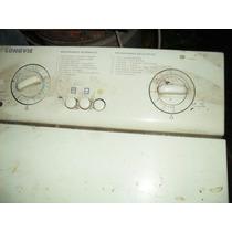 Lavarropas Automatico Longvie 617st Vendo Por Partes