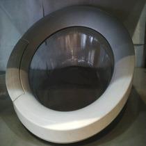 Puerta Armada Lavarropa Mabe Lvmb07e12 Distribuidor Oficial