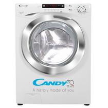 Lavarropas Candy Carga Frontal Evo1283d2