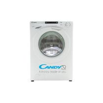 Lavarropa Automático Carga Frontal 8 Kg 1000 Rpm Candy