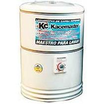 Lavarropas Red Kacemaster Loza Chapa 6 Kilos Equipo Alladio.