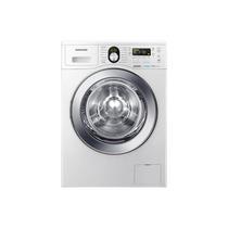 Lavarropas Samsung Wf1904 Blanco 9kg Eco Bubble 1400rpm