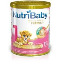 Nutribaby 1 Premium X 900g Lata
