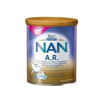 Leche Nan A.r. Antireflujo (8 Latas)