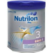 Nutrilon Profutura 3 Polvo Por 800 Gr