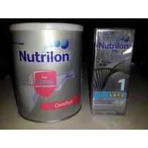 Nutrilon Comfort + Nutrilon Profutura
